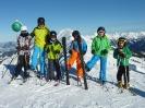 Schnee-Safari 2015