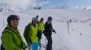 Skiausklang Zermatt 2015