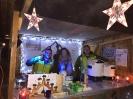 Weihnachtsmarkt Oberderdingen 2019