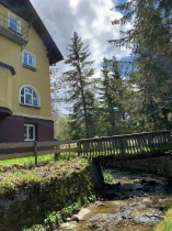 Kraichgauer Hütte 2021